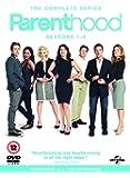 Parenthood - Complete Season 1-6 [DVD] [2014]