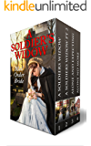 """A Soldier's Widow: The Collection: A Four Book Collection From the """"A Soldier's Widow"""" Series"""