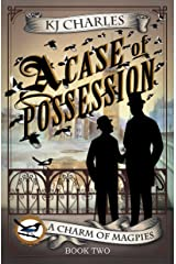 A Case of Possession (A Charm of Magpies Book 2) Kindle Edition