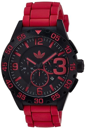 Relojes Hombre adidas Originals ADIDAS NEWBURGH ADH2793: Amazon.es: Relojes