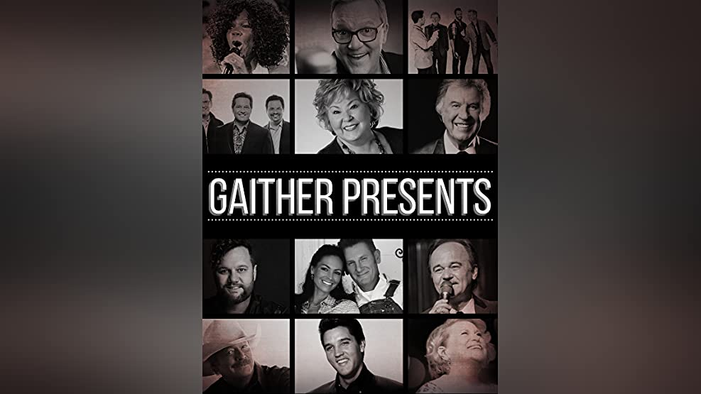 Gaither Presents: The Gospel Music of Johnny Cash