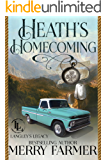 Heath's Homecoming (The Langley Legacy Book 5)