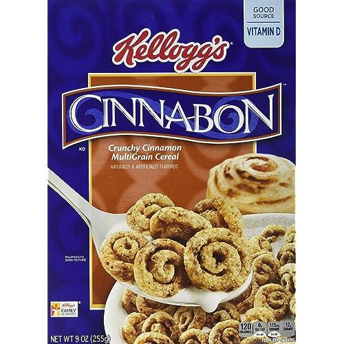 American Cereals: Amazon.co.uk