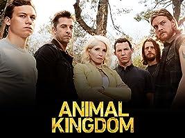animal kingdom s01e01 lektor pl