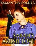 Sarah's Amish Love