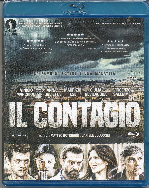 Il contagio - rental -: Amazon.it: Film e TV