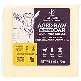 LACLARE FARM Aged Raw Goat Cheddar, 6 OZ