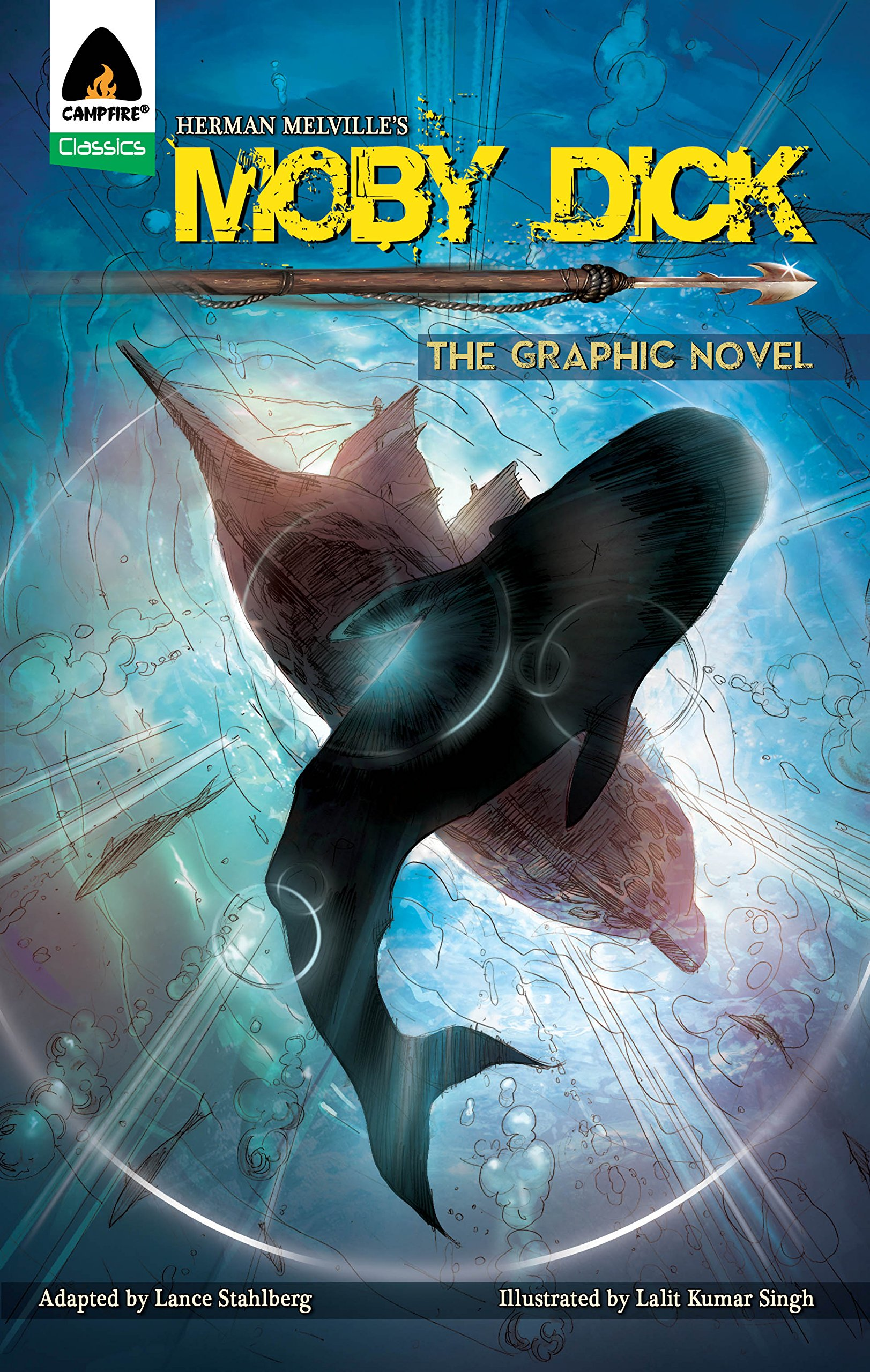 Read Online Moby Dick (Classics) pdf