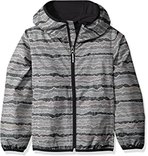 66945df4a Amazon.com: Columbia Kids' Toddler Mini Pixel Grabber Ii Wind Jacket ...