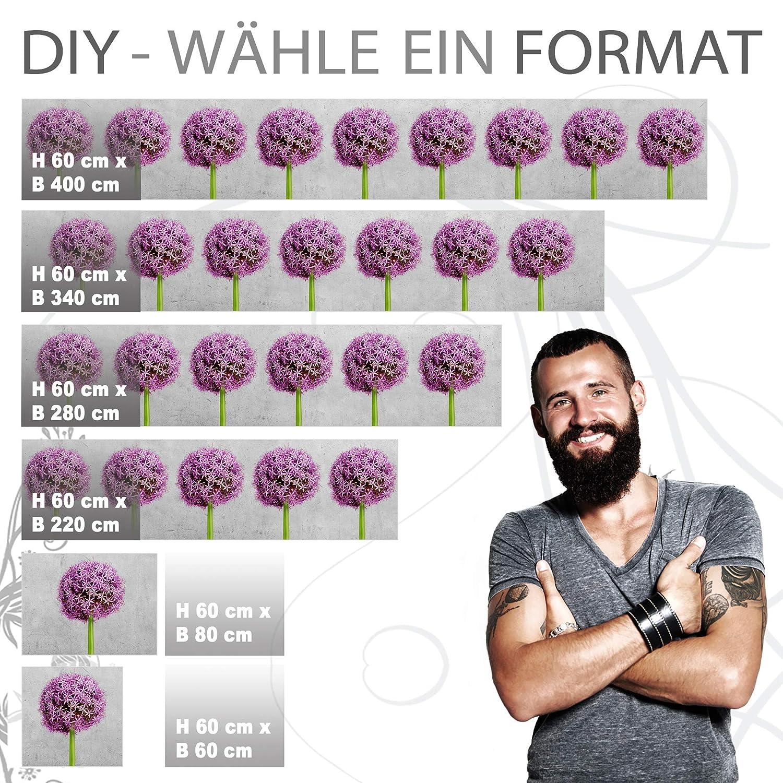 StickerProfis Küchenrückwand selbstklebend - - - OLIVEN - 1.5mm, Versteift, alle Untergründe, Hart PVC, Premium 60 x 280cm B07MKDP1YY Wandtattoos & Wandbilder edd916