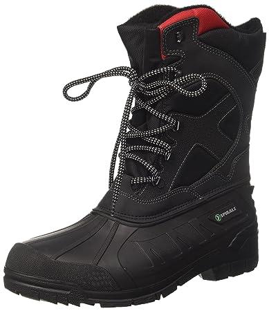 nuovi stili 31c99 b0425 Vigor 5434243 Stivali Canadesi, Invernali, Numero 43