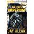 The First Imperium (Crimson Worlds Book 4)