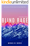 Blind Rage : A Tess Barrett Thriller (English Edition)