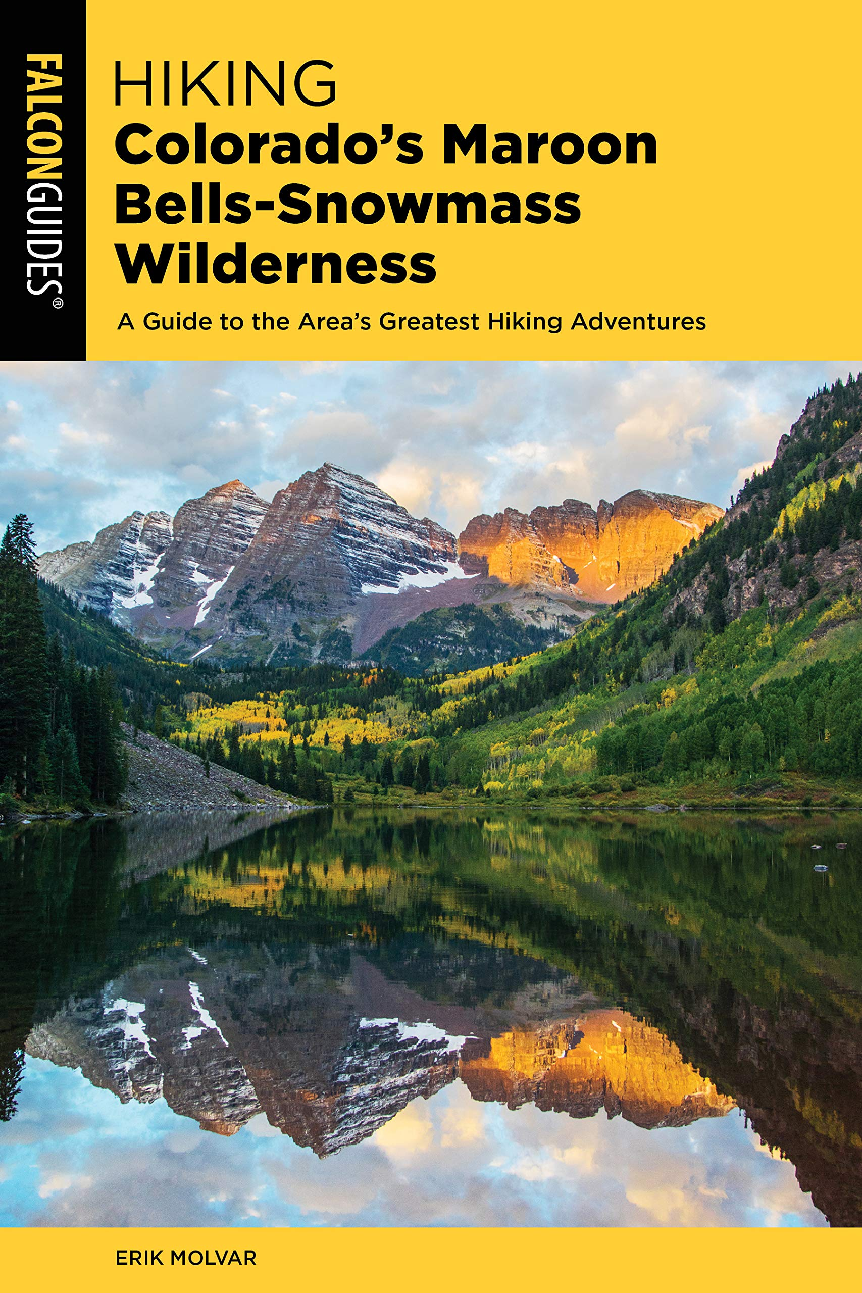 Hiking Colorado S Maroon Bells Snowmass Wilderness Plus The