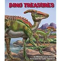 Dino Treasures (Arbordale Collection)