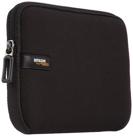 "1540 opinioni per AmazonBasics- Custodia sleeve per tablet Samsung Galaxy e iPad Mini, 8"""
