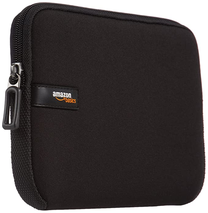 Review AmazonBasics 8-Inch Tablet Sleeve