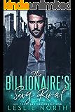 The Billionaire's Sexy Rival (Jameson Brothers Book 3)