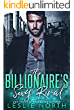 The Billionaire's Sexy Rival (Jameson Brothers Book 3)