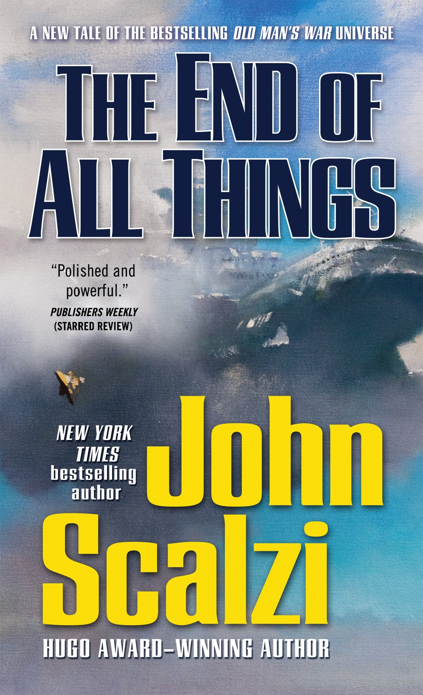 amazon the end of all things old man s war john scalzi