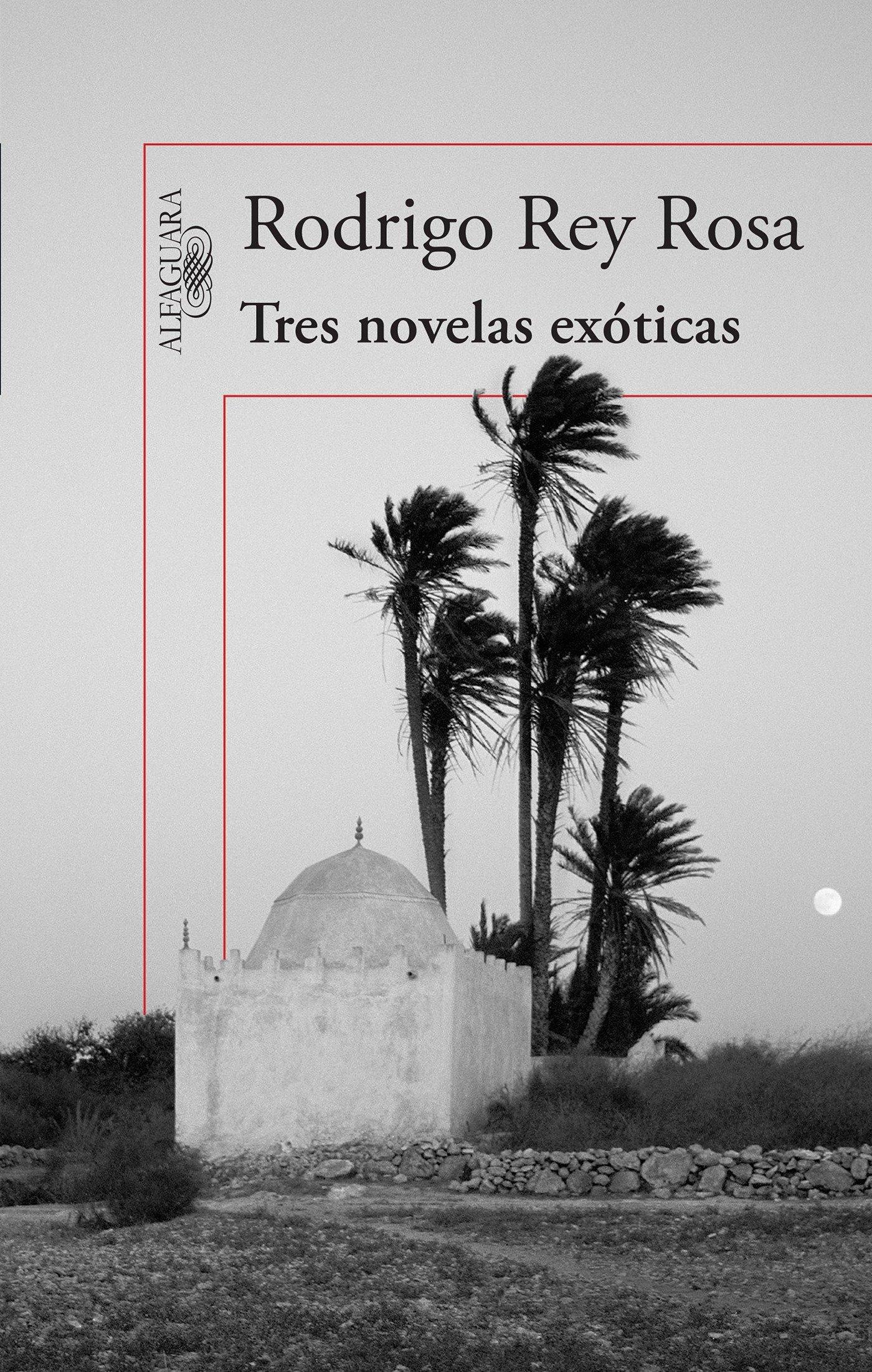 Tres novelas exóticas / Three Exotic Novels (Spanish Edition ...