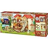 sylvanian families beechwood hall - Sylvanian Families Living Room Set