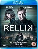 Rellik (BBC) [Blu-ray]