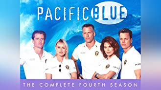 Pacific Blue, Season 4