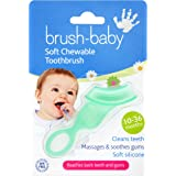 Brush Baby Brosse à DentsBleu