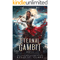 Ebba-Viva Fairisles: Eternal Gambit (Pirates of Felicity Book 6)