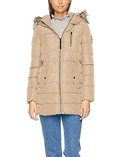 Only Onldana Nylon Coat Otw, Abrigo para Mujer