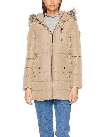Only Onldana Nylon Coat Otw, Abrigo para Mujer: Amazon.es: Ropa y accesorios