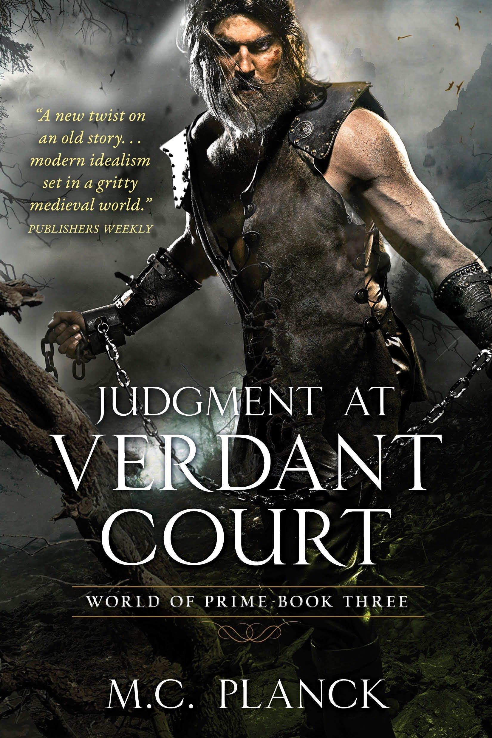 Judgment at Verdant Court (WORLD OF PRIME) pdf