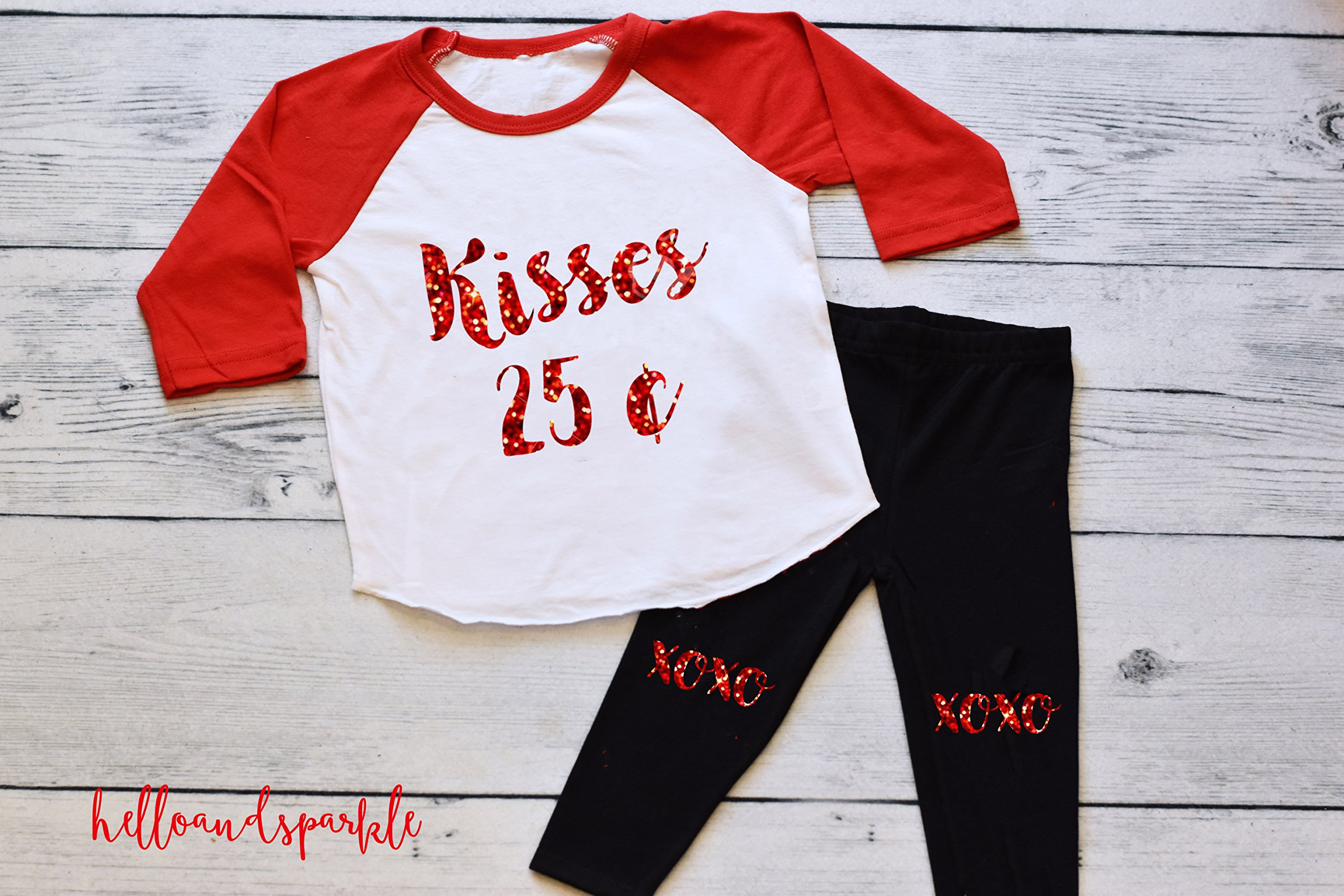 Valentines Day Outfit, Valentines Shirts, Valentines Day, First Valentines, Kisses Shirt