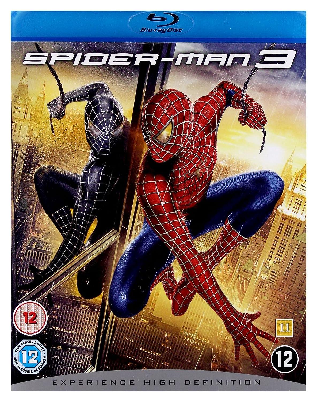 spider nac 3