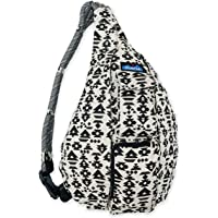 KAVU Rope Bag Cotton Shoulder Sling Backpack