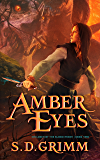 Amber Eyes (Children of the Blood Moon Book 2)