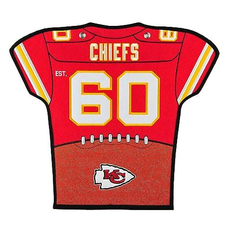 newest 39192 7779c Amazon.com : Winning Streak NFL Kansas City Chiefs Unisex ...