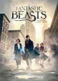 Fantastic Beasts and Where To Find Them DVD [2016]