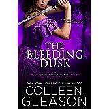The Bleeding Dusk: Victoria Book 3 (The Gardella Vampire Hunters: Victoria)