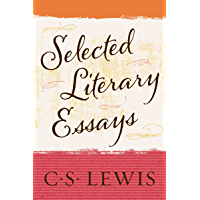 Selected Literary Essays (English Edition)