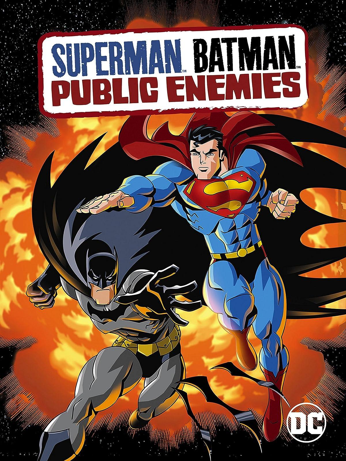 Watch Batman: Hush | Prime Video