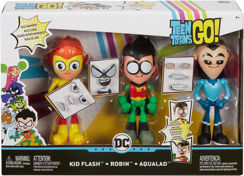 Teen Titans GO Aqualad Figure