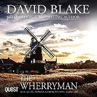 The Wherryman: British Detective Tanner Murder Mystery Series, Book 6