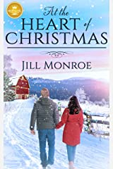 At the Heart of Christmas Paperback