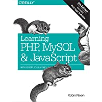 Learning PHP, MySQL & JavaScript 5e: With Jquery, CSS & Html5