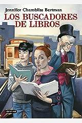Los Buscadores de Libros (Otros títulos nº 1) (Spanish Edition) Kindle Edition