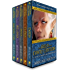 The Guild of the Cowry Catchers, a story of pirates and Panamindorah - Complete 5-Book Series