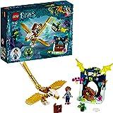 Lego Elves - Emily Jones et la fuite de l'aigle - 41190 - Jeu de Construction