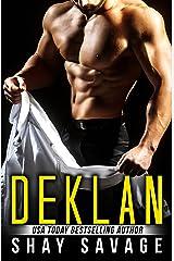 Deklan Kindle Edition